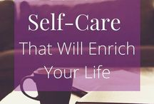 Books for Self care