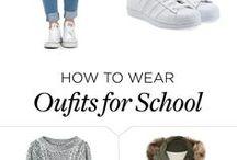 fashion|look book