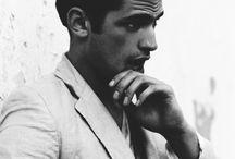 d a p p e r / Hello there handsome..