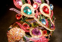 Jewelry & Beads / by BaronessBarb VonBernewitz