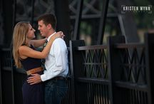 Engagement & Wedding Photography / by Caitlin