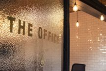 Office Trend • Industry Chic