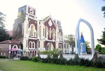 Philippine Churches / Religious Sites