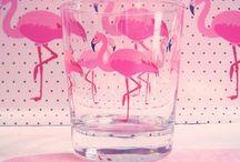 article flamingo