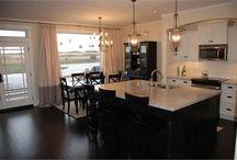 Dream Home Ideas  / by Michelle Fernandez