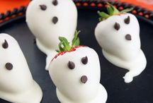 Trick or Treat?!! / Halloween Party Ideas