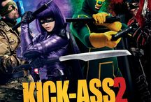 Kick Ass 2 Pictures