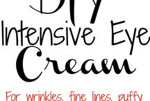 Home made cream