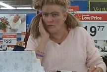 ~People of Walmart~