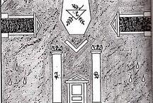 """Gran Logia Mixta de los Andes Ecuatoriales / Cuerpo de Masonería Simbólica, Mixto, Regular que trabaja el Rito Moderno Francés en su variante Tradicional, conocida como """"Régulateur 1783-1786"""