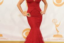 Sofia's dress