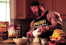 Bodybuilding / Everything you need to know about bodybuilding