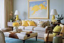 Home Color Scheme Ideas