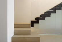 INTERIORS: stairs