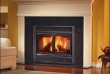 Fireplace Ideas / by Sydney Elwood