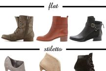 Fall styles / by Kim Rego