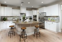 Heritage by Woodside Homes