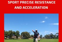 Baseball Precise4001. Hit, Pitch, Field / Welcome to the future of baseball.