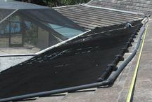 Solar Pool Heating Problems