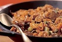 Duivelsvlees met zuurkool  s