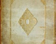 Beautiful bindings / by Marsh's Library