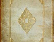 Beautiful bindings