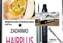 Vlasynechty.sk velkoobchod, maloobchod / Predaj :  vlasy na predlzovanie, kozmetika, nechty, vlasova kozmetika. Maloobchod-velkoobchod