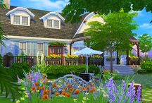 Lot Recommendation Sims 4