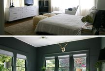 Dream Home / If only I can make my house look like these one day~ / by Lynn Tsai