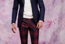 Móda / oblečení pro muže