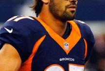 Oh ya, Broncos baby!