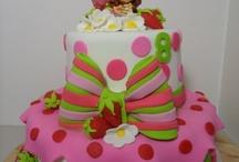Alivias 5th birthday