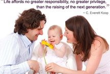 #HealthTip (Single Parenting)