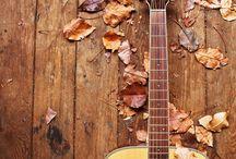 violões