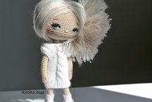 Amigurami / crochet