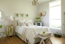 Bedrooms / A compilation of sumptuous bedrooms either master, guest or for the kids.