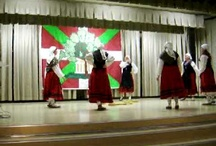 Basque Dances / by jackjacksmom