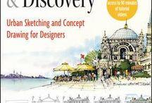 art books / books for art and design