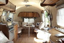 camper trailer love!! / by Christa Martinez