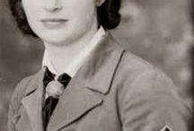 униформа женщин вермахта