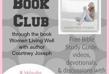 Christian Book Clubs