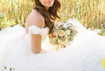 Brides, weddings