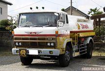 HINO Classic Japan Truck 50's ~ 70's