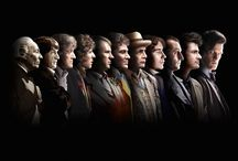 Doctor Who / Loving Dr Who.