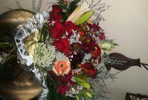 flowers by Nikki