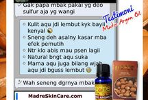 madre argan oil