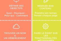 CV & web