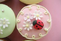 Alie's Ladybug Party Inspiration / by Ami Allison
