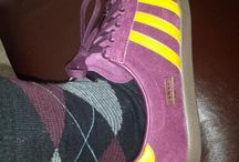 """Socks Out! / A place for BSFC Members to post their """"Socks Out Monday/Tues/Weds.... pictures""""  Only the best will do!"""