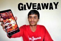 Xiaomi Redmi Note 4 Giveaway